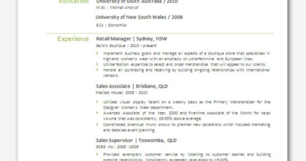 modern microsoft word resume template liliana by inkpower