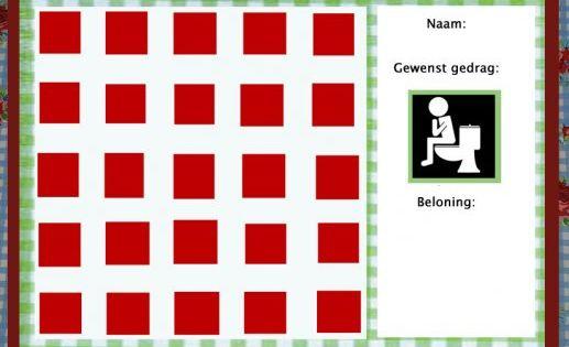 Beloningskaart zindelijkheidstraining wc 2 stappenplan pinterest zindelijkheidstraining for Wc ontwikkeling