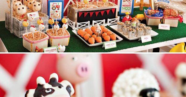 Birthday Decoration Ideas With Photos
