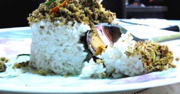Resep Abon Ikan Tongkol Nan Gurih Resep Resep Ikan Resep Makanan