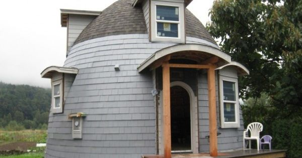Lexa Dome Tiny Homes 540 Sq Ft Dome Cabin To Connect