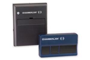 Chamberlain Universal Remote Control Replacement Kit 59 99 Universal Remote Control Garage Door Opener Remote Remote Control