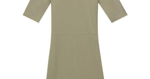Classic jersey dress combat fashion pinterest jersey dresses