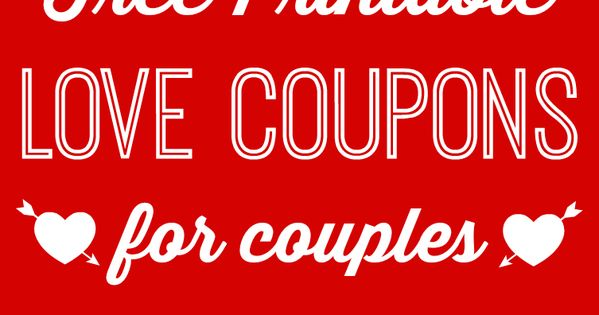Free printable love coupons for couples png 753 215 1 802 pixels