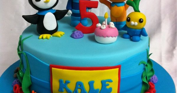Cake Decorating Birthday Party Doncaster