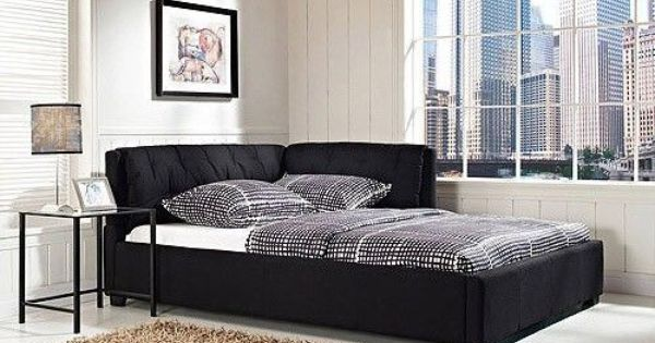 Lounge Reversible Full Size Bed Daybed Couch Dorm Room