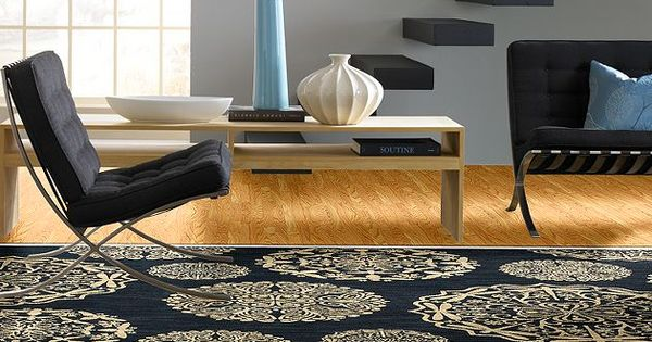 Lace 3VD07 Navy Flooring By Shaw Rugs Tigressa Soft Patterned Carpet