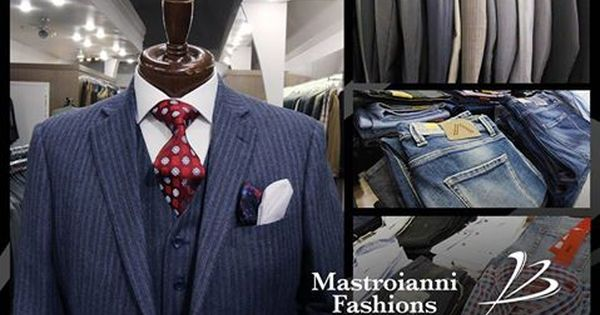 Mastroianni Fashions #BocaPark 750 S Rampart #11, Las Vegas, NV 89145 (702) 489-9606 | Fashion, Suit jacket, Single breasted suit jacket
