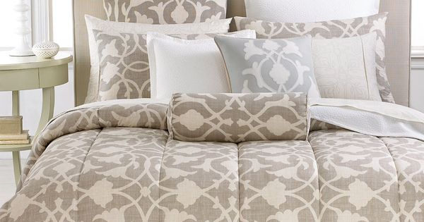Love This Bedding Barbara Barry Poetical Comforter Sets