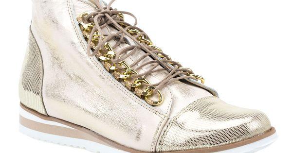 Ekskluzywne Polbuty Najlepszebuty Wedge Sneaker Shoes Sneakers