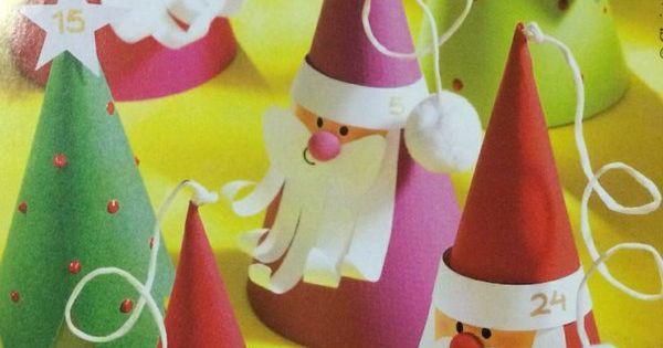 basteln mit kindern bastelideen f r weihnachten. Black Bedroom Furniture Sets. Home Design Ideas