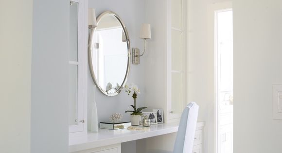 popular colors for bathrooms dressing area more boudoir lusciousness at http 20026