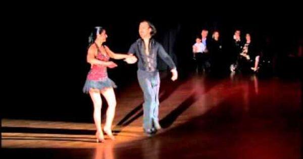 Christie Kelley And Matthew Gann At Allure S Showcase 2012 Videos