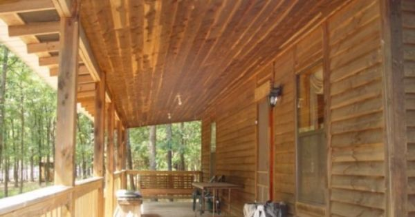 Mountaineer cabin rentals near beavers bend state park in for Vacation cabin rentals in oklahoma