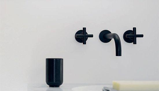 Badkamer met marmeren invloeden wooninspiratie badkamer inspiratie pinterest badkamer - Marmeren douche ...