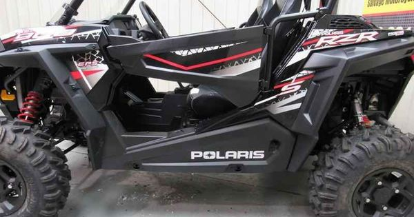 New 2017 Polaris RZR 900 S 60   Power Steering ATVs For Sale in - extended service contract