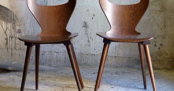 Chaises bistrot baumann chaises bistrot pinterest for Chaise bistrot baumann prix