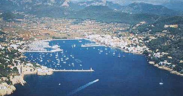 Andratx Mallorca Holiday Apartment Rental In Mallorca At Port
