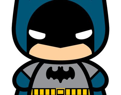 Cute little Batman. | Fangirlin' | Pinterest | Batman ...