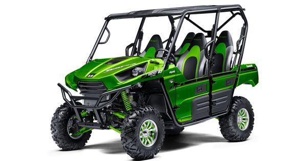 Kawasaki Terex