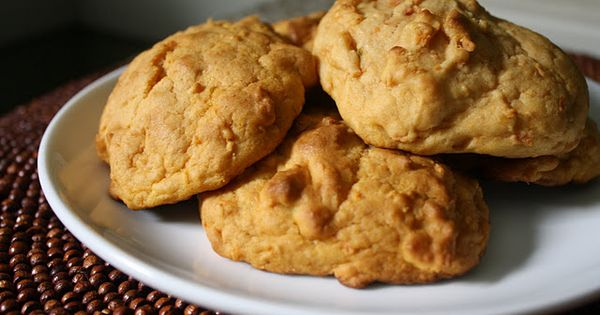 Sweet potato biscuits, Biscuits and Drop biscuit recipes on Pinterest