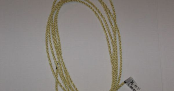 Kevlar Six K Survival Rope 6000 Pound 15 5 Long 1 4 Hand Made In Usa Things To Sell Rope Handmade