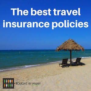 Best Travel Insurance 2017 Bought By Many Travel Insurance