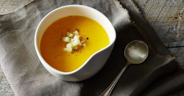 ... This Fall | Butternut Squash Soup, Squash Soup and Butternut Squash