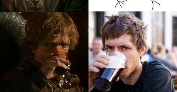 Game of Thrones, Season 3 Memes (pics) - Tyrion