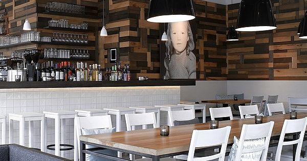 Nonna martha restaurant franken architekten modern for Design hotel franken