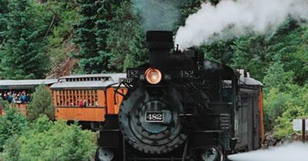 Durango silverton train discount coupons