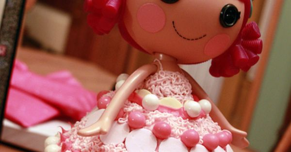lalaloopsy birthday cake lalaloopsy birthday party ideas
