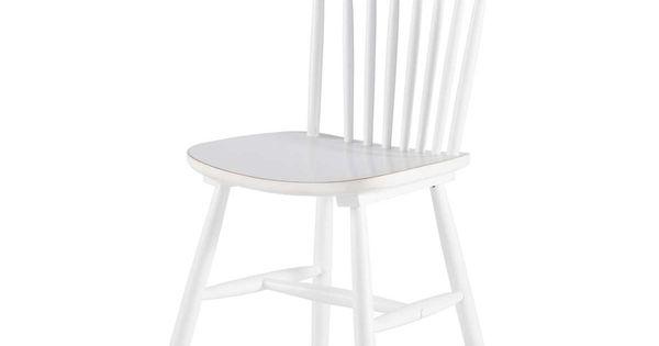 Wei oder grau vintage stuhl fjord http www for Design stuhl range
