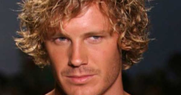 10 Mens Hairstyles For Thick Curly Hair Curly Men