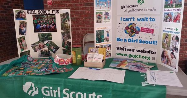 girl scout recruitment meeting For 106 years girl scouts have been teaching essential leadership skills and cultivating a network of girls and women who can face any challenge--from the.