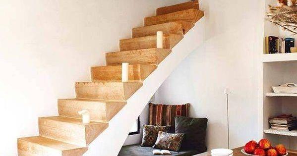 11 maneras de aprovechar el hueco de la escalera hueco for Decorar el hueco dela escalera