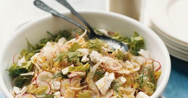 Insalata bianca (white salad) | Recipe | Salads, Blue Cheese and Pears