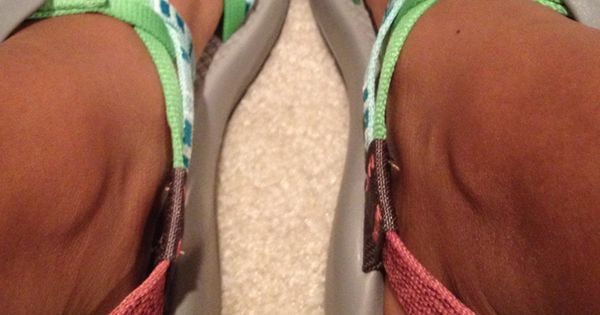 For those days I go hiking instead of running. I got my last pair in 2003 and really need a new one. Love these!
