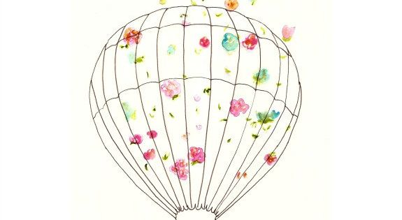 come fly with me   baby on board!   Pinterest   Hot Air Balloon, Air ...