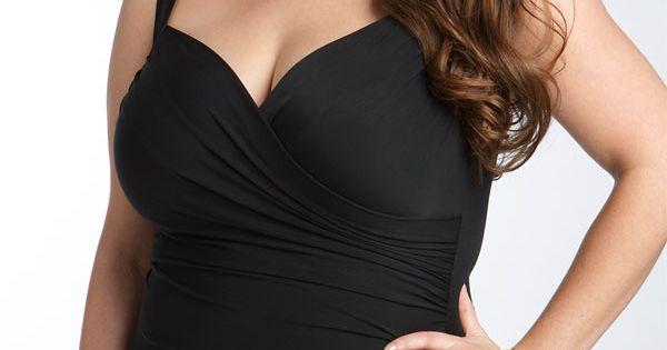 real ecorte sexy undertøy i store størrelser