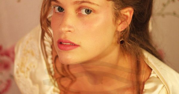 Stefania Koessl Nude Photos 58
