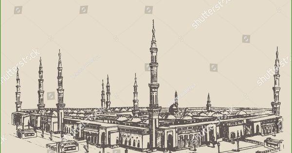 30 Gambar Masjid Ala Kartun Gambar Kartun Ku Di 2020 Gambar Kartun Gambar Kartun