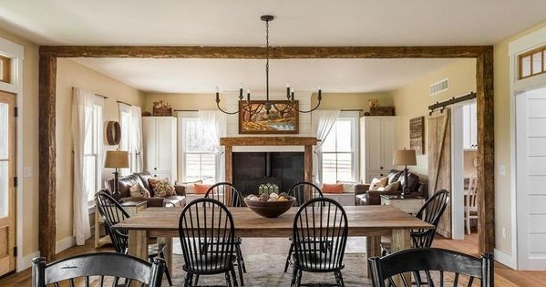 A Modern Farmhouse For Sale In Indiana Zionsville