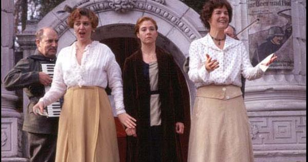 Leading Up To One Of The Best Scenes In Anne Of Green Gables The