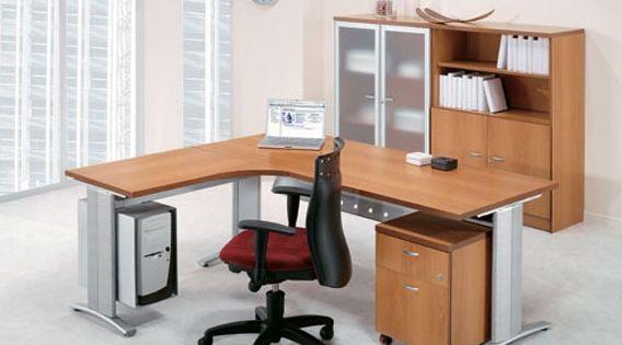 Ideas de dise os de oficinas peque as para m s for Ideas para oficinas pequenas