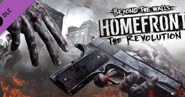Homefront The Revolution Beyond The Walls Dlc Free Download Free Download Revolution Free