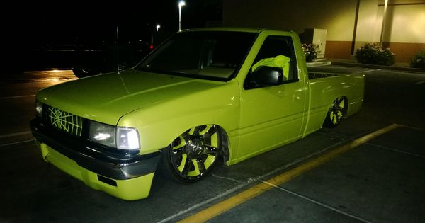Mini Truck 95 Isuzu Mini Trucks Pinterest Air Ride