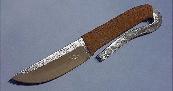 Hierro y fuego foro de forja y herrer a cuchillos for Cuchillo de corte