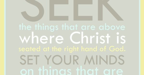 Bible Art Printables