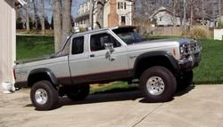 Rick1999 1988 Ford Ranger Super Cab Specs Photos Modification Info At Cardomain Ford Ranger Ford Ranger Truck Ranger
